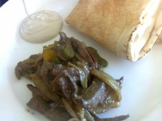 EgYpTian CUsIne FroM an EgyPtian WoMaN: kebda iskandarani. liver alexandrian style