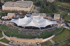 The Cynthia Woods Mitchell Pavilion - Spring TX - We Have Tickets to all shows!