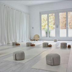 Main Yoga Shala