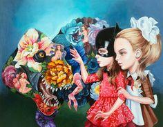 Lovely Encounter ✨   Julie Filipenko