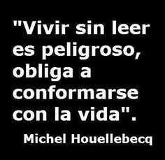#MichelHouellebecq