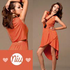 Un vestido para una noche mágica... encuentra esto y mucho más en: www.niuenlinea.co