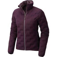 83f7b79b36745 Mountain Hardwear Women s StretchDown DS Jacket