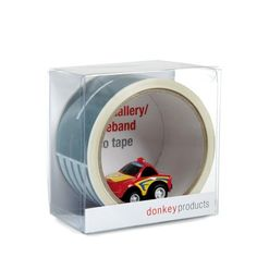 Buy Donkey Products Tape Gallery - My First Autobahn at Mighty Ape NZ. Design by Donkey Creative Lab Autobahn for the nursery or on the way! Adhesive gift or element of decoration or both! Adhesive tape with Toy car &. Duct Tape, Masking Tape, Washi Tape, Scotch, Race Car Sets, Album Photo Scrapbooking, Creative Labs, Online Gifts, Donkey