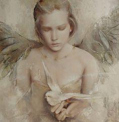 Elvira Amrhein - My artistic step - Musetouch Blog