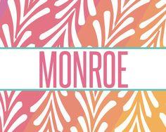 Monroe www.lularoejilldomme.com
