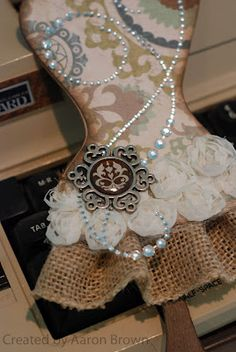 Using the new CTMH Artiste Cricut Cartridge I cut out this dress form in Chip board. Scrapbook Paper Crafts, Scrapbooking Ideas, Cricut Cartridges, Heart Cards, Close To My Heart, Dress Form, Christmas Stockings, Victorian, Crafty