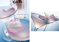cocktails de kuyper on Behance Cocktail Garnish, Cocktails, Behance, Decor, Craft Cocktails, Decoration, Cocktail, Decorating, Deco