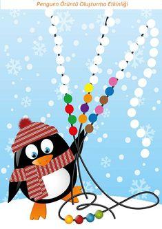 penguen_örüntü_çalışması