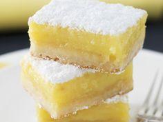 Zitronenkuchen nach amerikanischer Art - smarter - Zeit: 1 Std. | eatsmarter.de