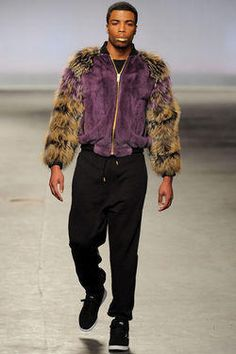 Filed Under Astrid Andersen FW13 by ZACHARY