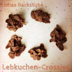 Lebkuchen-Crossies  #lebkuchen #lebkuchengewürz #weihnachten #crossies #schokolade #vollmilchschokolade #schoki #ohnebacken #einfach #schnell #food #foodblog #foodblogger #blog #blogger #cornflakes #adventskalender #xmas #lishasbackstube #backstubenadventskalender