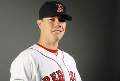 Article about Sox pitcher Andrew Bailey