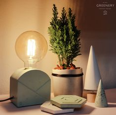 Shop online: www.greenery.gr Greenery, Lighting, Shop, Christmas, Home Decor, Xmas, Decoration Home, Room Decor, Lights