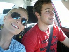 Road trip questions to get to know each other even better (even if you've been married a long time)