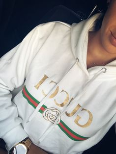 Search results for Gucci Hoodie::allCategories:Womens on Matches Fashion Site US Gucci Outfits, Stylish Outfits, Cute Outfits, Fashion Outfits, Gucci Tshirt, Gucci Hoodie, Fashion Sites, Fashion Brands, Nike Sweat Suits