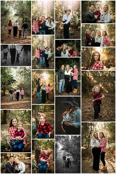P Family Session Friendswood Family Photographer