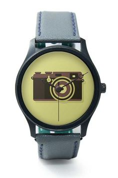 Wrist Watches India |Camera Premium Men Wrist WatchOnline India.