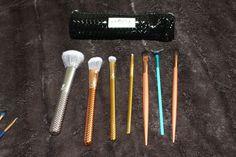 The Beauty Edition Vegan Makeup, Makeup Brushes, Beauty, Paint Brushes, Beauty Illustration