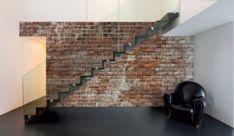 Brick Wall Mural Wallpaper