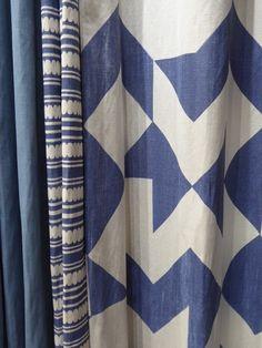 Natasha Marshall + Bert & May Fabrics