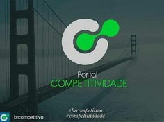 Portal competitividade siga no Instagram: @brcompetitivo New Market, Portal, Fails, Insight, Identity, Knowledge, Letters, Marketing, Signs