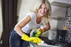 Get your household ready for fall!Elyssa Andrus, author of 'Happy Homemaking: An LDS Girl's Guide', shares five seasonal chores to tackle.