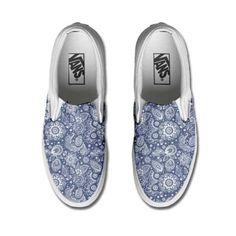 Vans Customized ARABESQUE only www.makeyourshoes.eu
