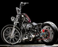 haywire56: #motorcycles http://ift.tt/2kbOnZ4 - Kustom Kulture- I Live For This Shit