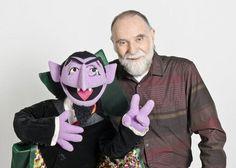 Count von Count & Jerry Nelson