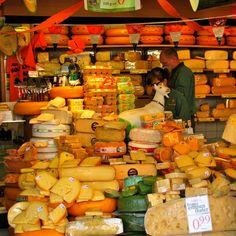 Open-air Market, Amsterdam