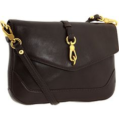 Marc by Marc Jacobs - Voyage Clutch (Espresso) - Bags and Luggage, $230.00 | www.findbuy.co #MarcbyMarcJacobs