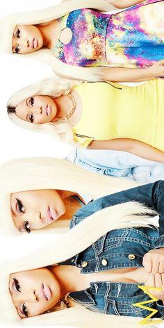 Nicki Minaj net worth, salary & money. Find out her wealth - cars, houses & yachts. Check this out: http://richestnews.com/nicki-minaj-net-worth/
