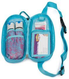 AllerMates | EpiPen Holder | Epipen Case Kids | Food Allergy