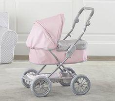 Doll Pram Stroller #pbkids