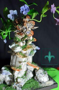 https://www.facebook.com/CrinSugarart-899917513361856/ saracino model paste