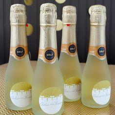 Wine Label Sizes - BottleYourBrand