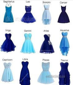 zodiac signs clothes and hair / hair zodiac signs _ zodiac signs hairstyles _ zodiac signs hair color _ zodiac signs outfits and hair _ hairstyles for zodiac signs _ zodiac signs as hair _ zodiac signs clothes and hair _ zodiac signs as hair colors Zodiac Signs Aquarius, Zodiac Star Signs, Aquarius Zodiac, Sagittarius Zodiac, My Zodiac Sign, Astrology Signs, Grad Dresses, Homecoming Dresses, Wedding Dresses