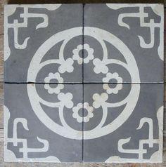 Andratx Tile | Reclaimed Tile Company