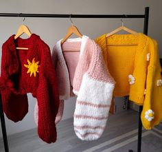 Sewing Clothes, Crochet Clothes, Diy Clothes, Look Fashion, Korean Fashion, Fashion Outfits, Crochet Designs, Knitting Designs, Mode Kawaii