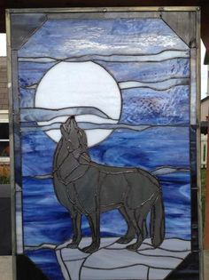 Lone Wolf - from Delphi Artist by Paulschuerings Gallery