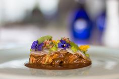 Thanksgiving Mexican-Style with Turkey con Mole from Grand Velas | Timeshare News & Travel. Yummy!