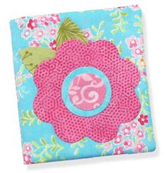 FREE Video Tutorials --> Fancy Flowers Quilt Along at McCallsQuilting.com