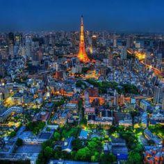 Tokyo, 1996 #travel #travelinspiration #travelphotography #tokyo #YLP100BestOf #wanderlust
