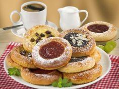 Tradičné náplne do koláčov a buchiet