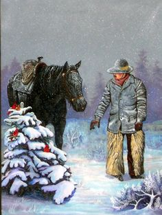 Cowboy Christmas | Cowboy Christmas