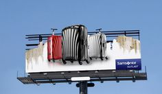 Creative Billboard Advertising Designs - UltraLinx