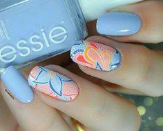 #NailArt #Essie https://onglesdor.com/fr/vernis-a-ongles/vernis-reguliers/essie-gel-couture.html