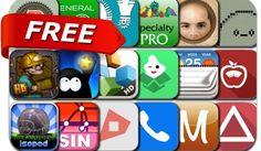 App Free ประจำวัน จำกัดเวลา วันที่ 21 สิงหาคม 2015