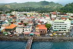 Dominica, The Caribbean.